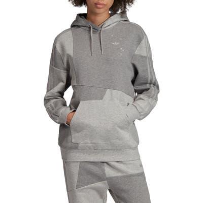 Adidas Originals Danielle Cathari Pullover Hoodie, Grey