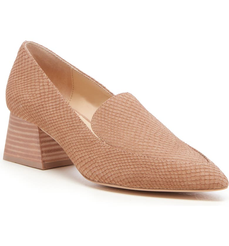 SOLE SOCIETY Marty Pump, Main, color, TAUPE NUBUCK LEATHER