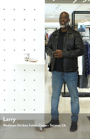 Lona Strappy Sandal, sales video thumbnail