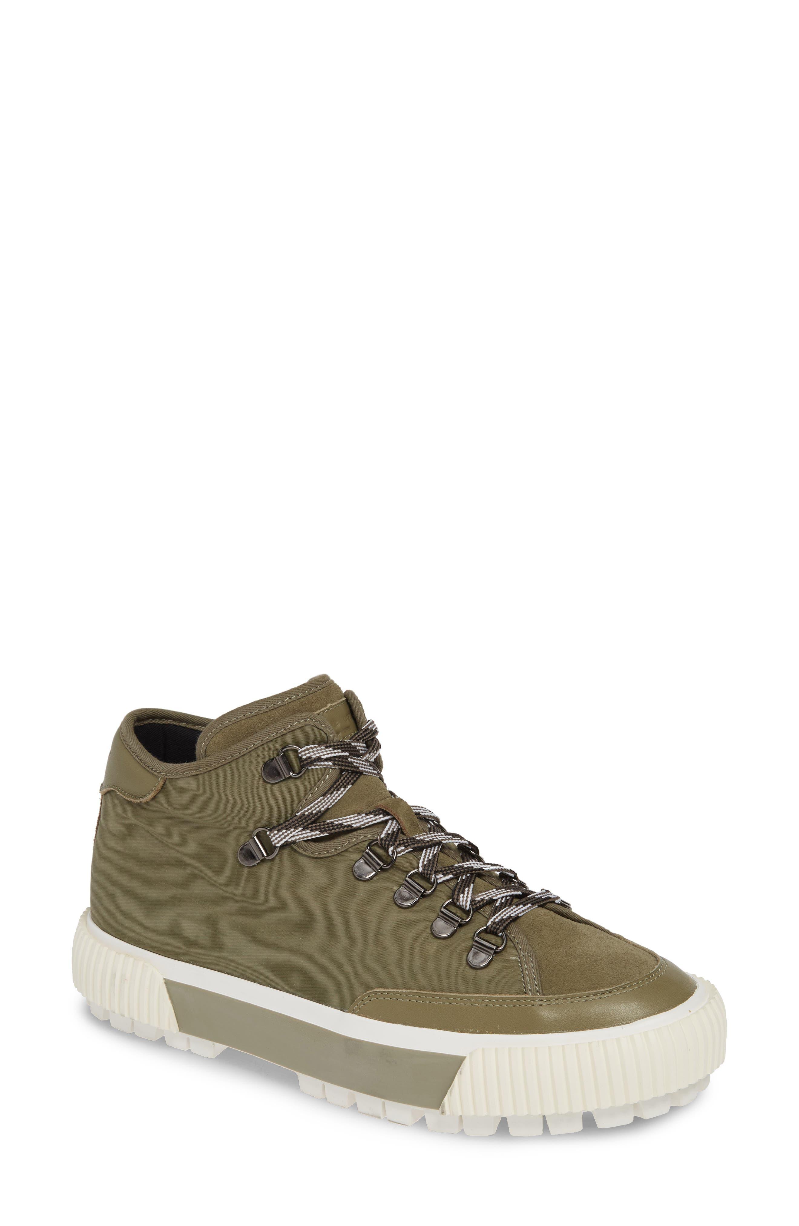 Rag & Bone Army Low Top Hiking Sneaker