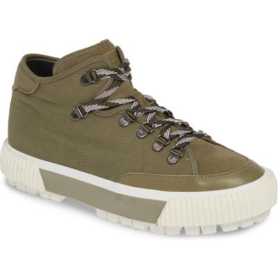Rag & Bone Army Low Top Hiking Sneaker