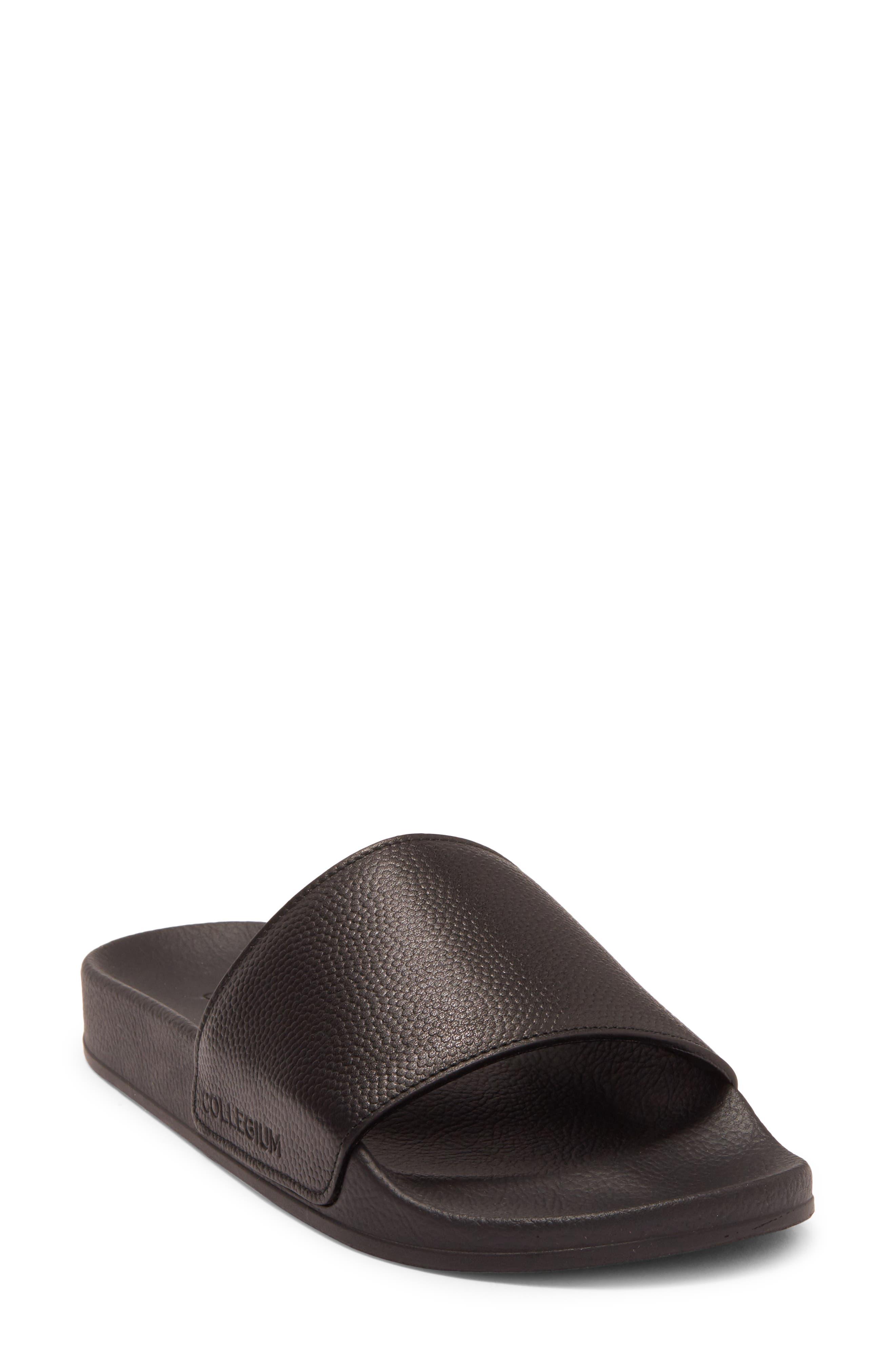 Pillar Slide Sandal