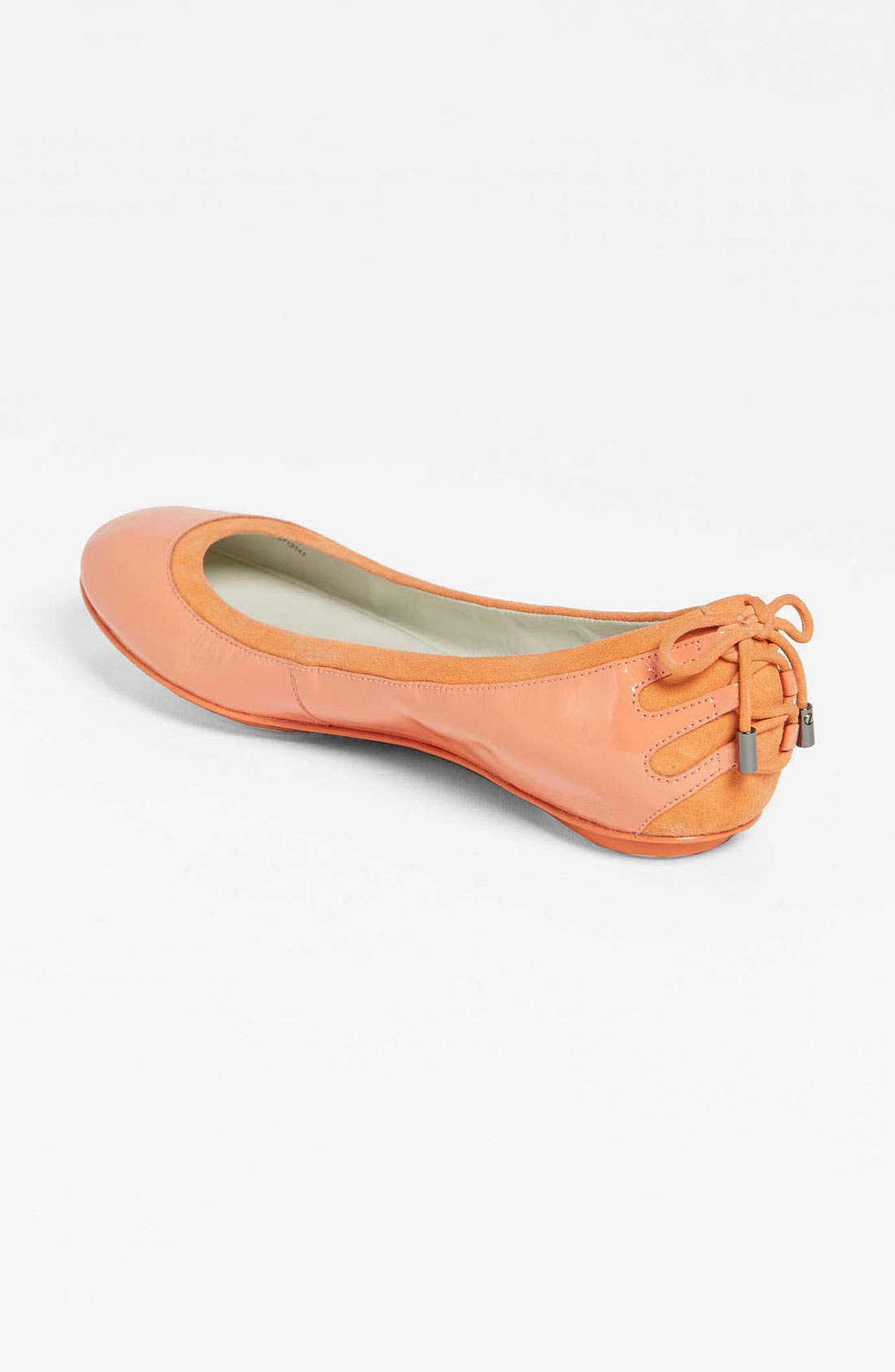 ,                             Maria Sharapova by Cole Haan 'Air Bacara' Flat,                             Alternate thumbnail 104, color,                             801