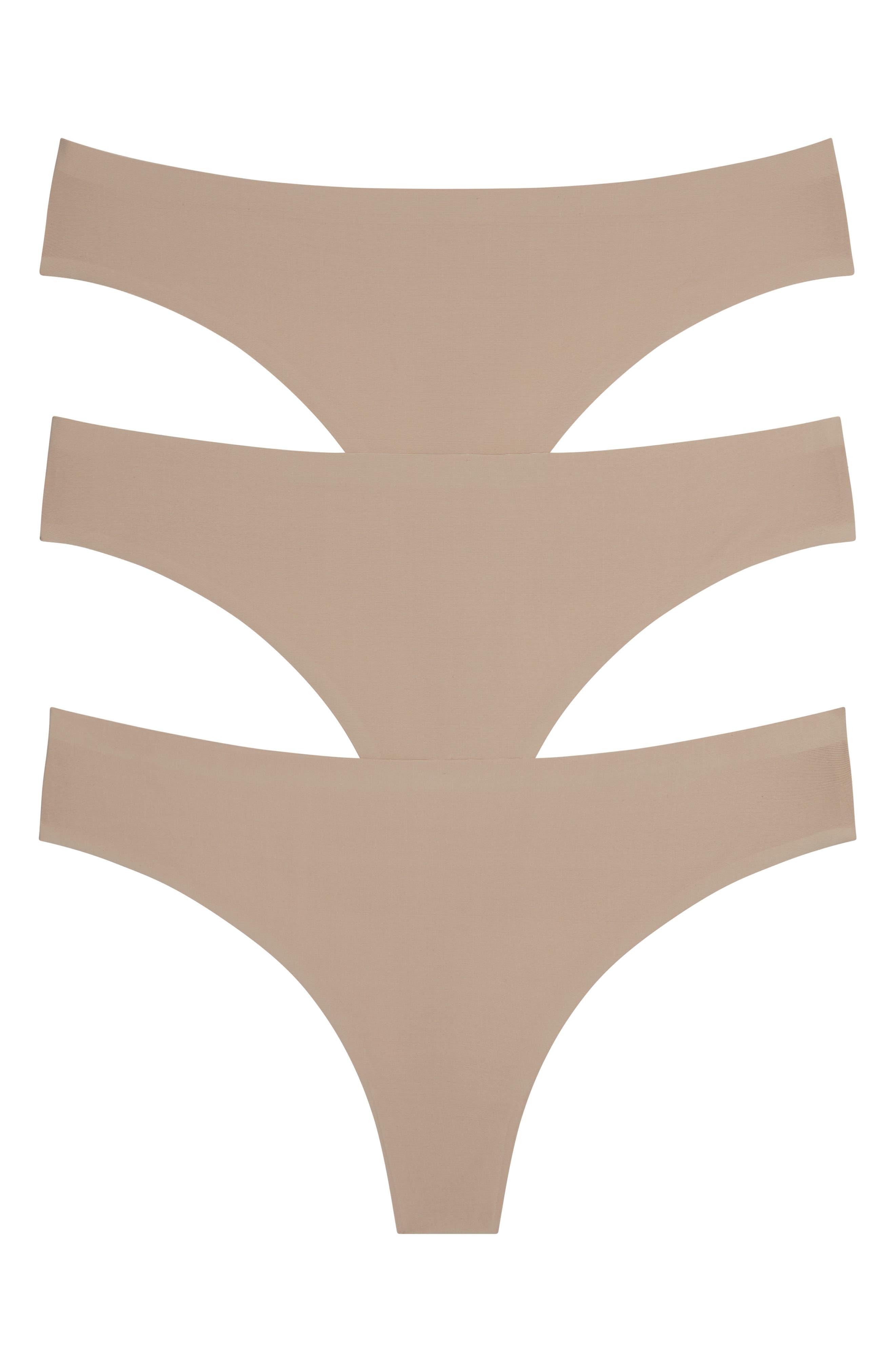 Skinz 3-Pack Thong