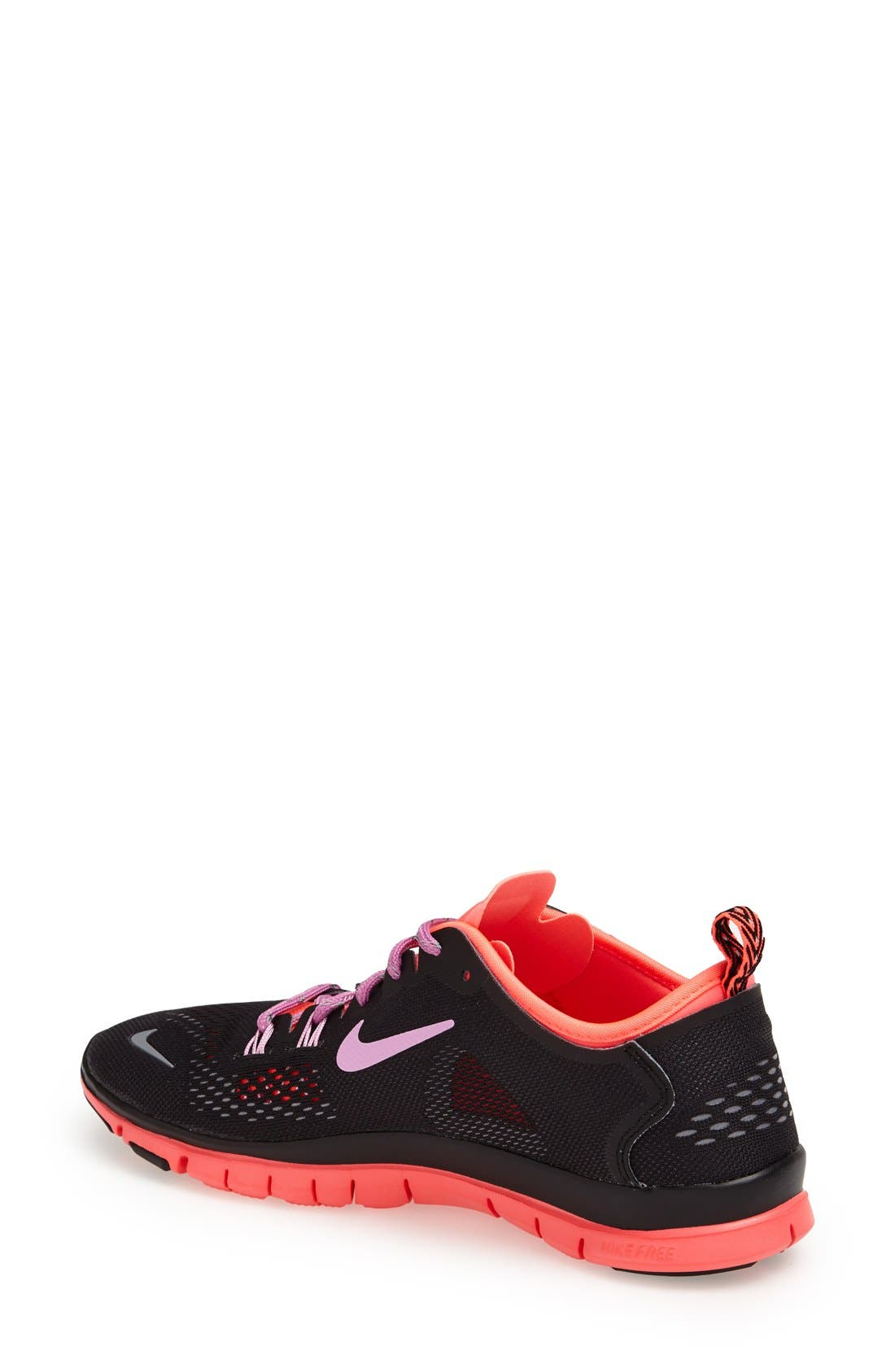 ,                             'Free 5.0 TR Fit 4' Training Shoe,                             Alternate thumbnail 25, color,                             011