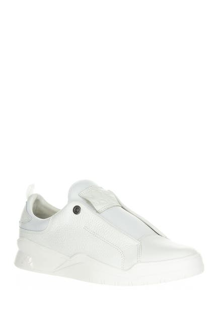 Image of Pajar Yarina Slip-On Leather Sneaker