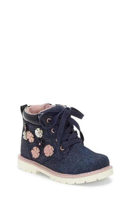 Image of SOLE PLAY Aaryan Denim Boot
