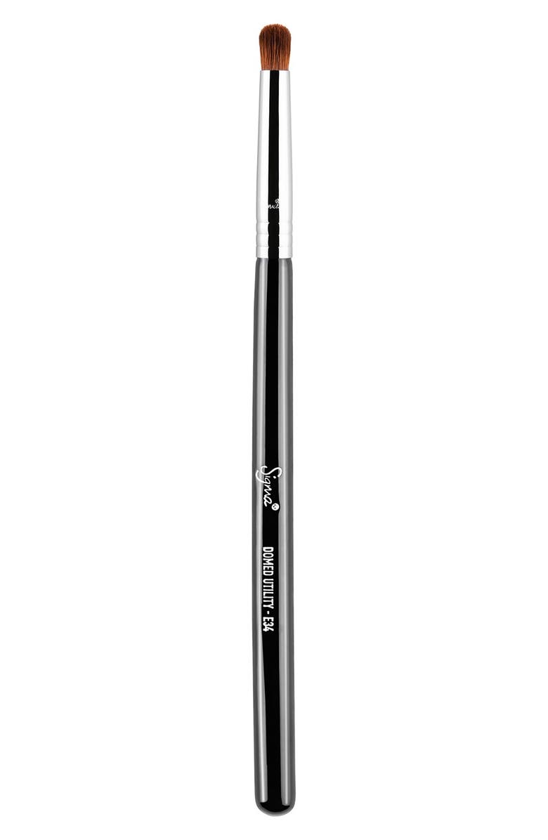 SIGMA BEAUTY E34 Domed Utility<sup>™</sup> Brush, Main, color, NO COLOR
