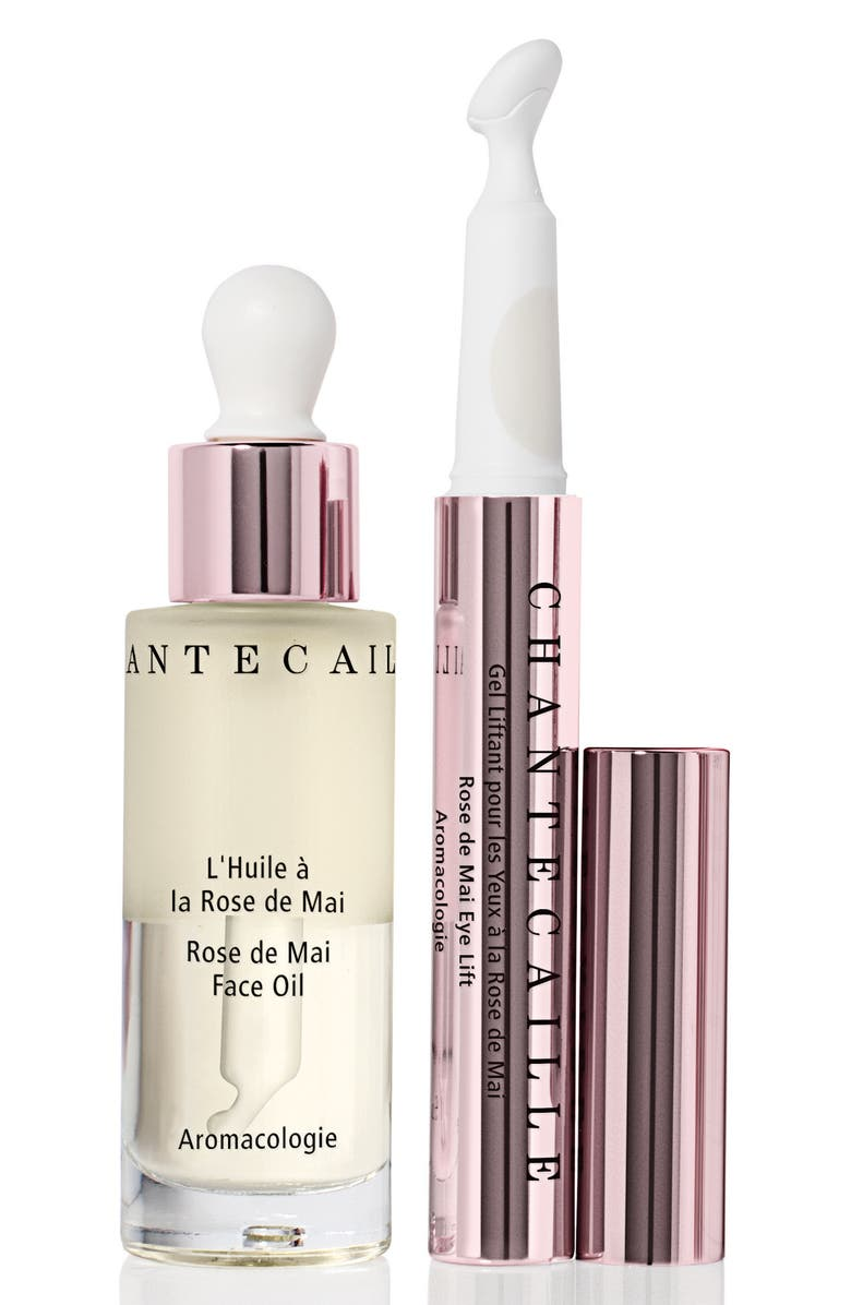 CHANTECAILLE Radiant Rose Duo, Main, color, 000