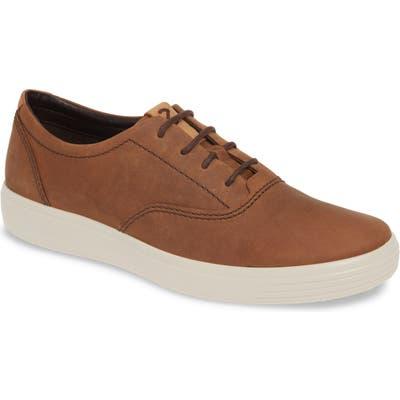 Ecco Fost 7 Cvo Sneaker, Brown