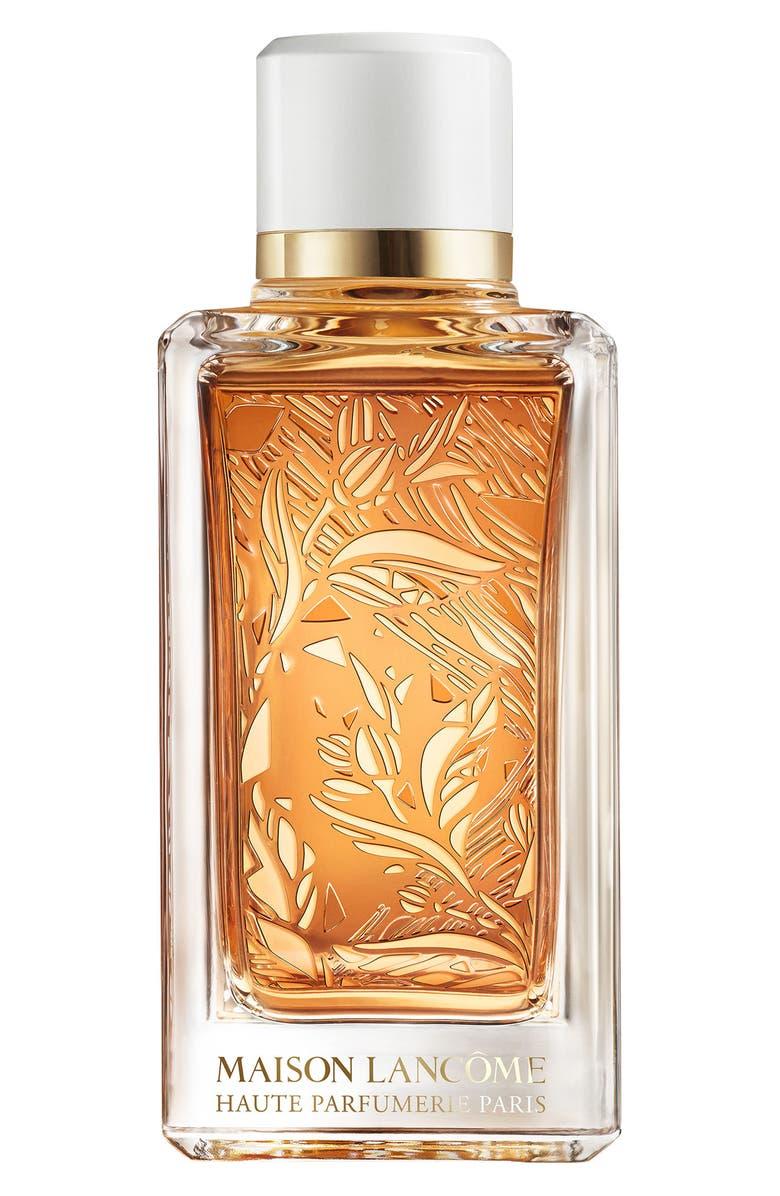 LANCÔME Maison Lancôme Santal Kardamon Eau de Parfum, Main, color, 000