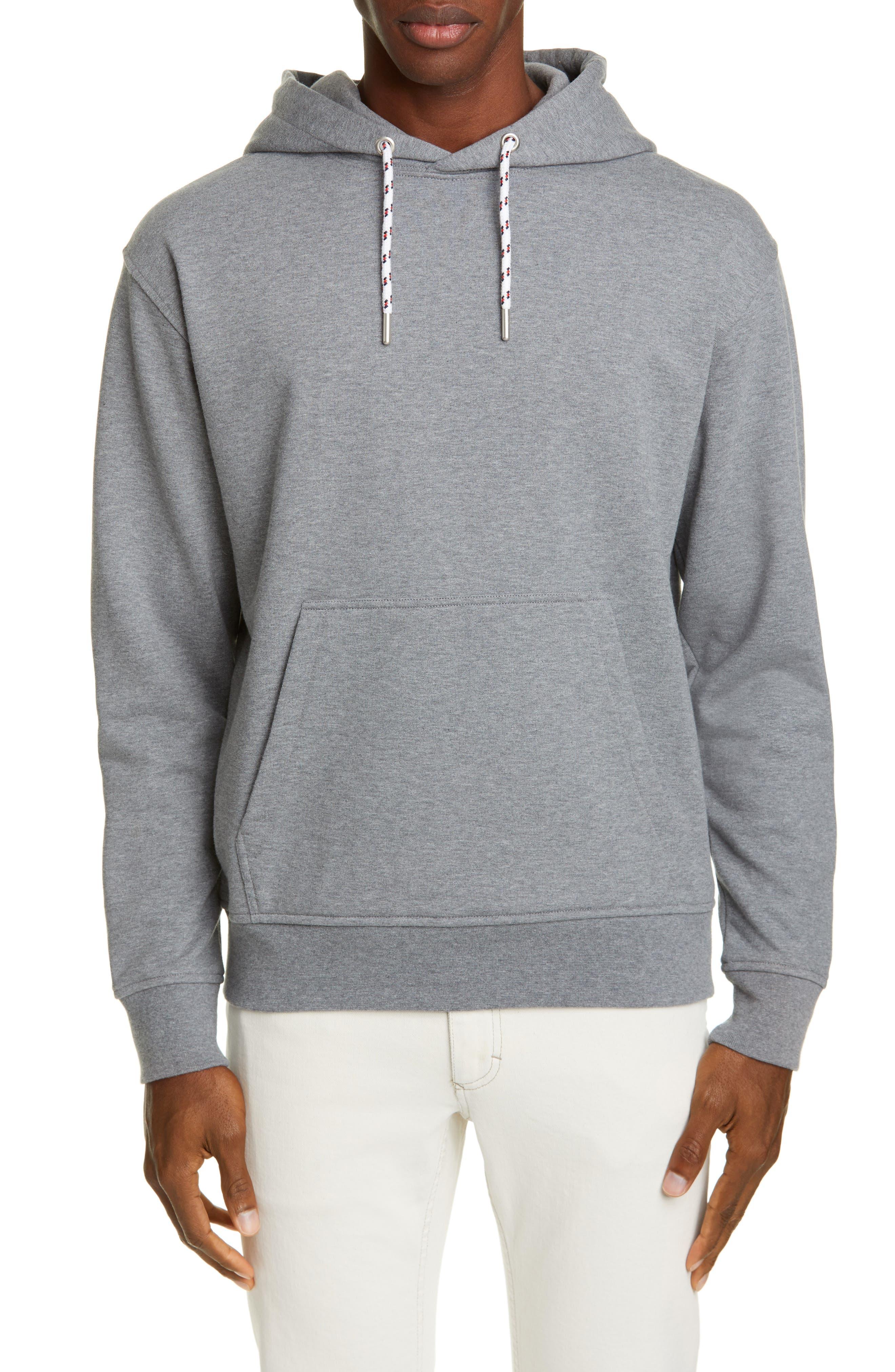 Image of CLOSED Hooded Sweatshirt