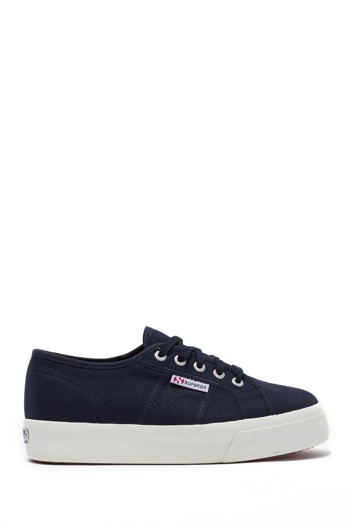 Superga | Cotu Platform Sneaker