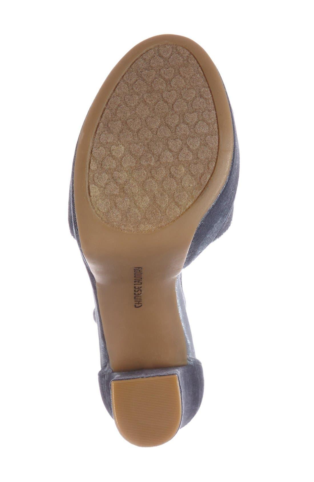 ,                             Ace Platform Sandal,                             Alternate thumbnail 18, color,                             428