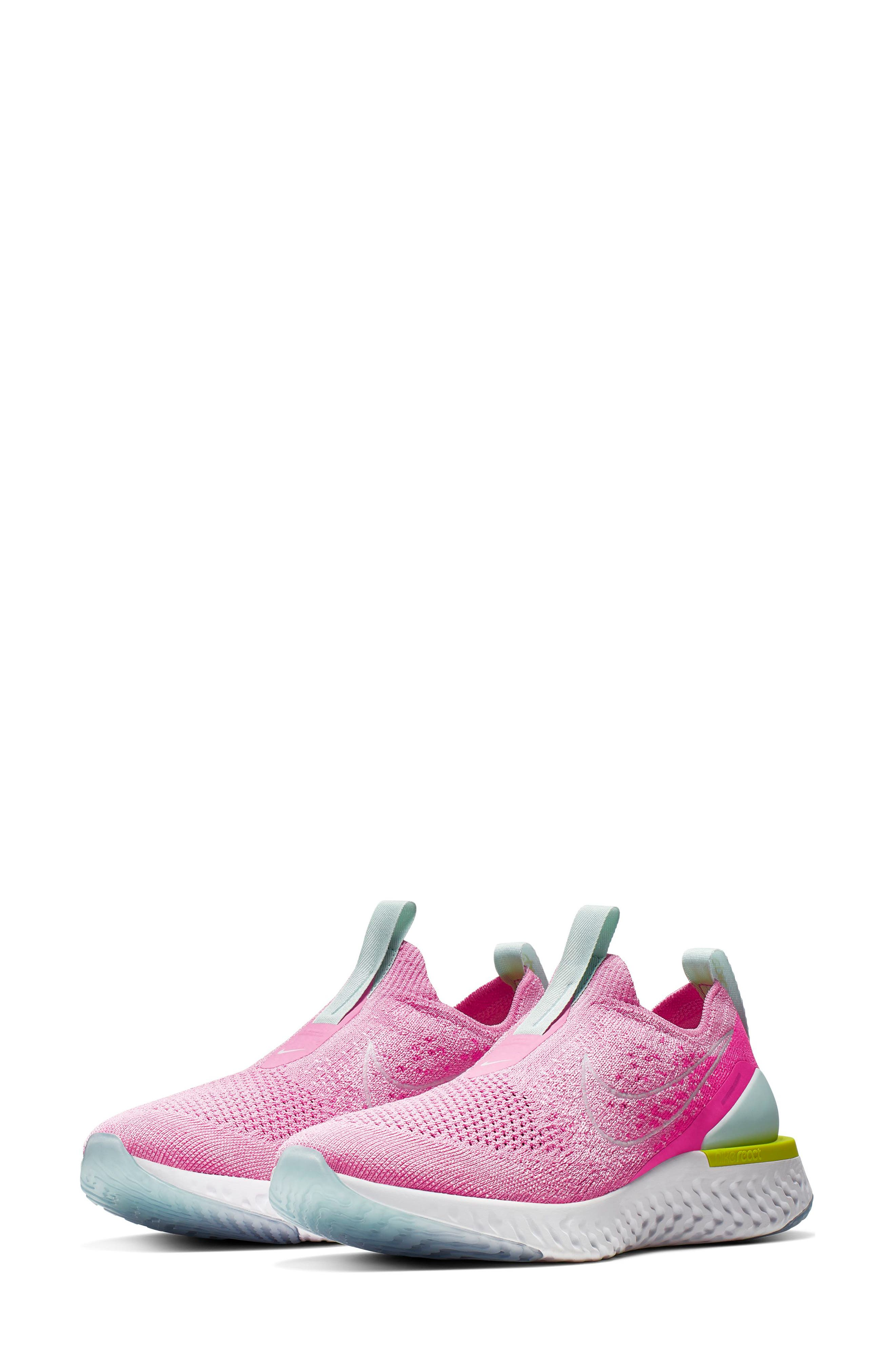 Nike Epic Phantom React Running Shoe