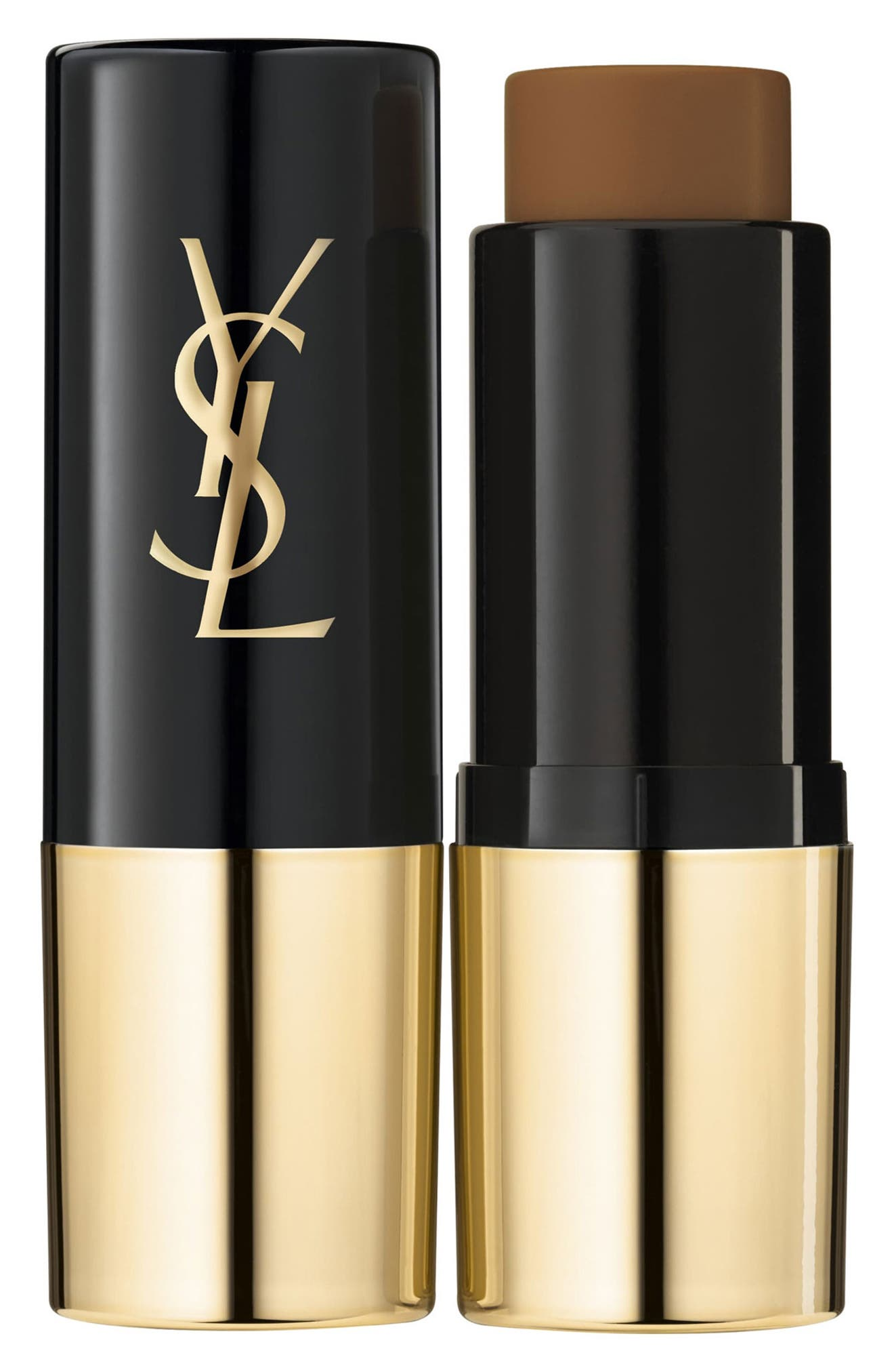 Yves Saint Laurent All Hours Foundation Stick - B80 Chocolate