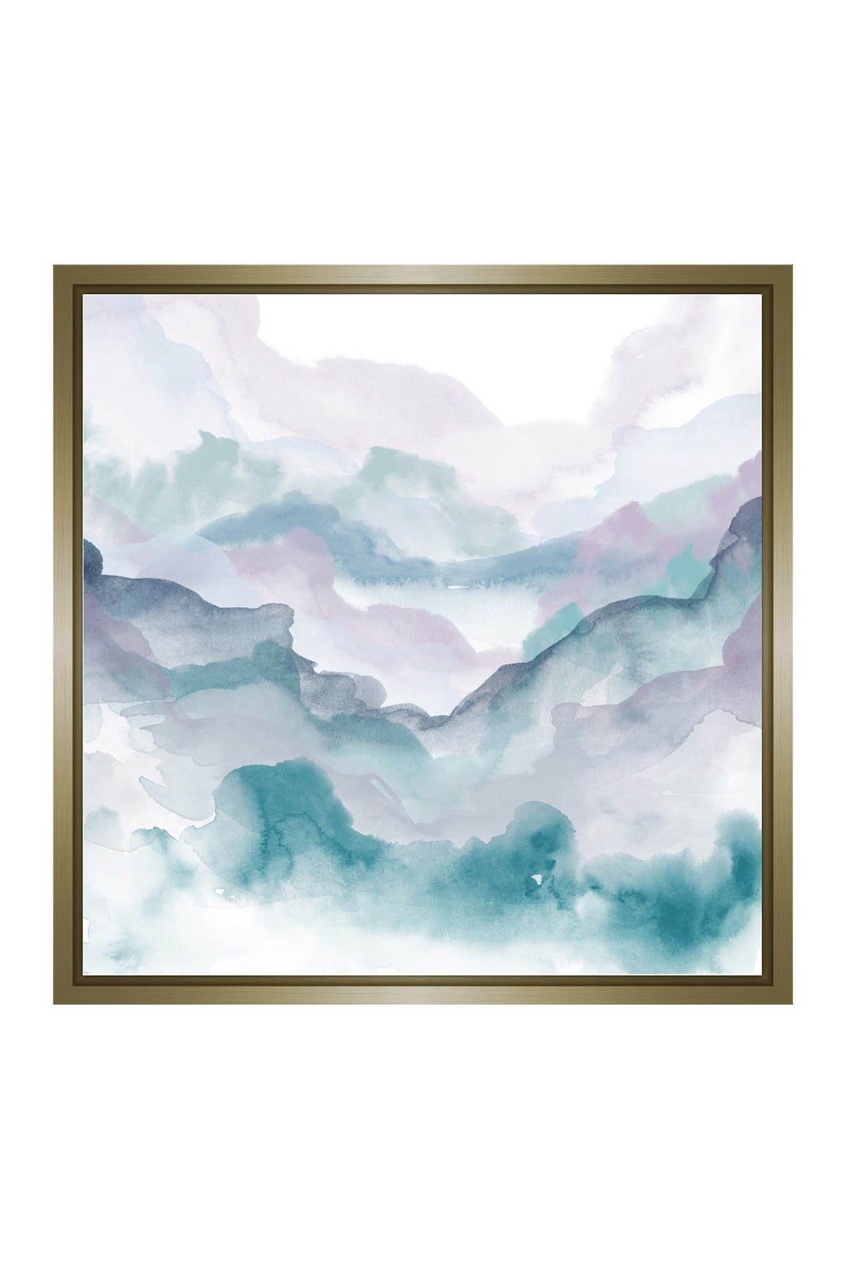 Image of PTM Images Blue Mountain Gallery Wrapped Giclee Print
