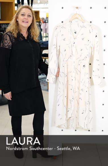 Gianna Midi Dress, sales video thumbnail