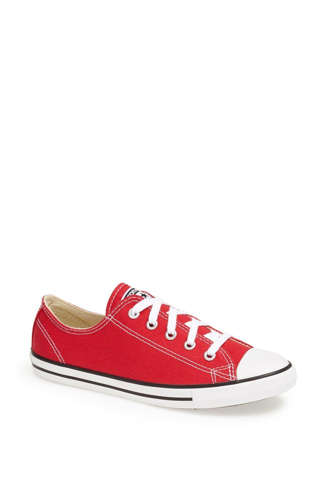 ,                             Chuck Taylor<sup>®</sup> 'Dainty' Sneaker,                             Main thumbnail 29, color,                             600