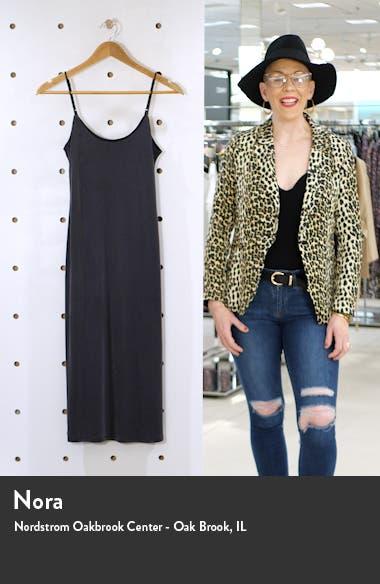 Side Slit Tank Dress, sales video thumbnail