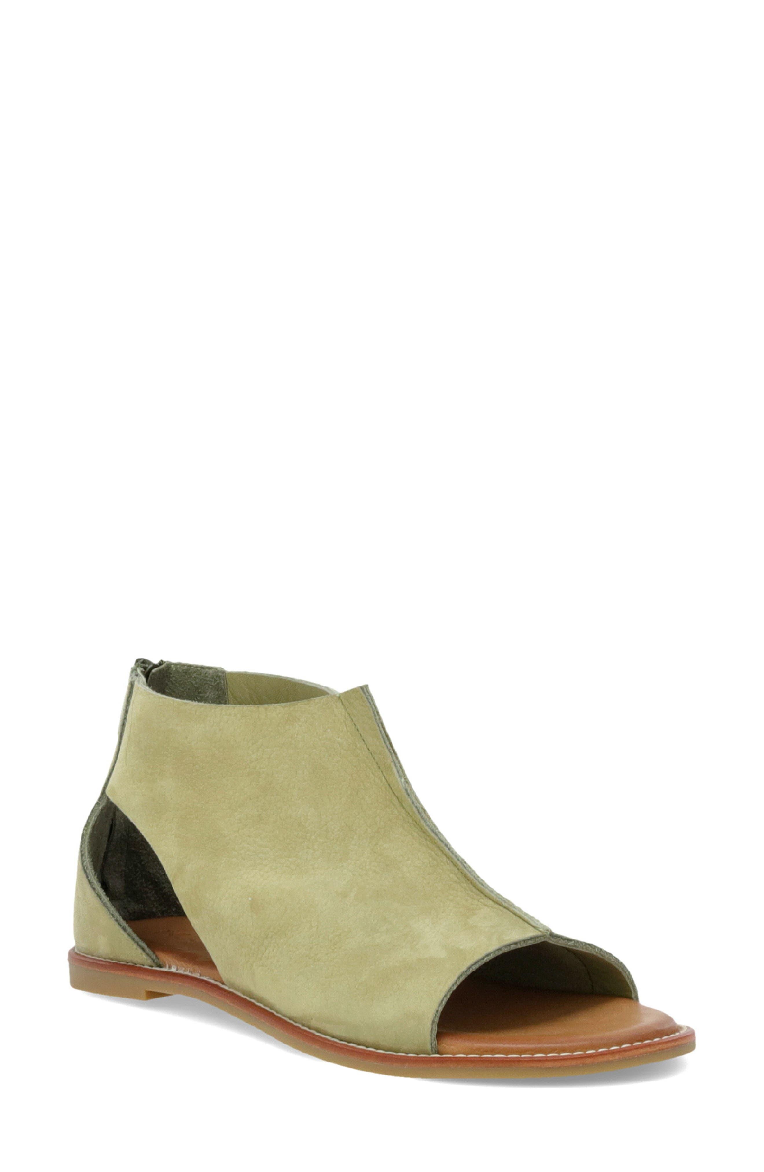 Ferna Cutout Sandal