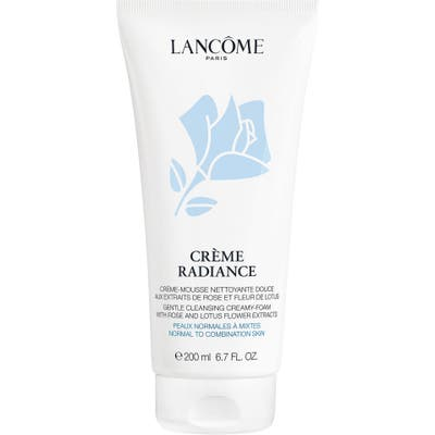 Lancome Creme Radiance Clarifying Cleanser