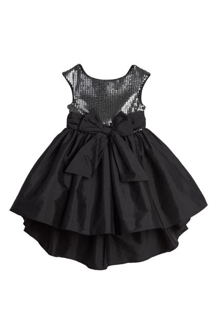 Image of Pippa & Julie Alicia Sequin Party Dress