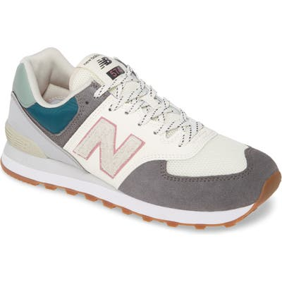 New Balance 574 Sneaker, Grey