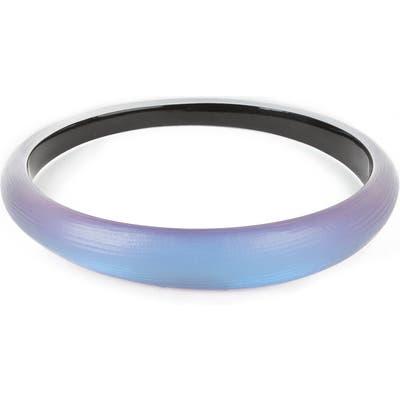 Alexis Bittar Medium Tapered Lucite Bangle Bracelet