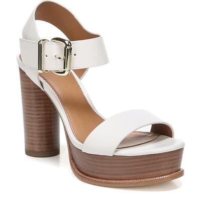 Sarto By Franco Sarto Katerina Platform Sandal, Beige