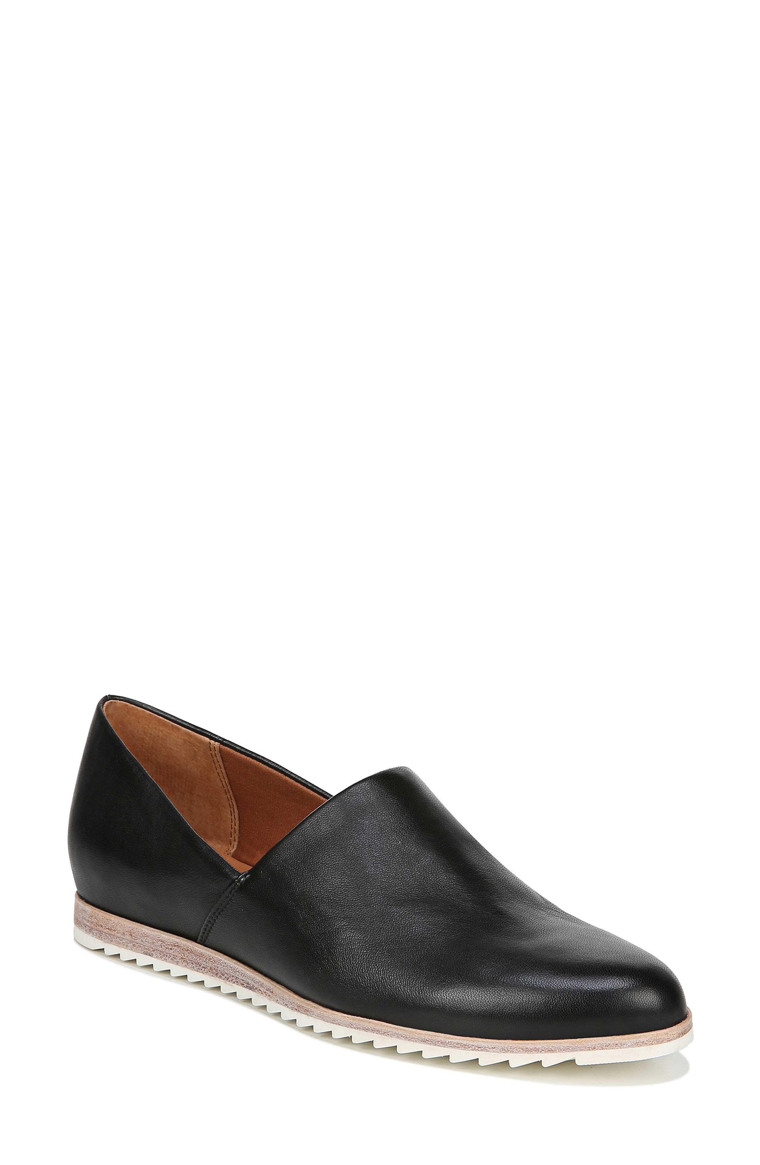 Image of SARTO BY FRANCO SARTO Flores Leather Flat
