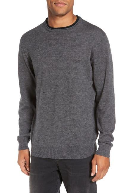 Image of RODD AND GUNN Wakefield Merino Wool Sweater