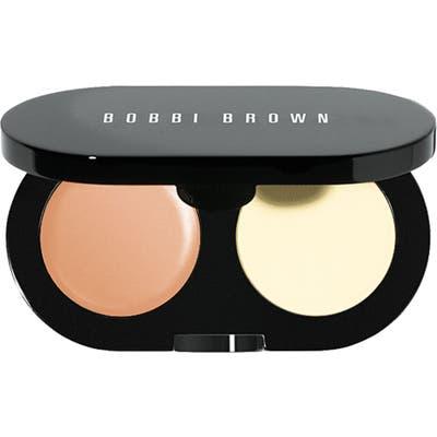 Bobbi Brown Creamy Concealer Kit - #10 Warm Natural