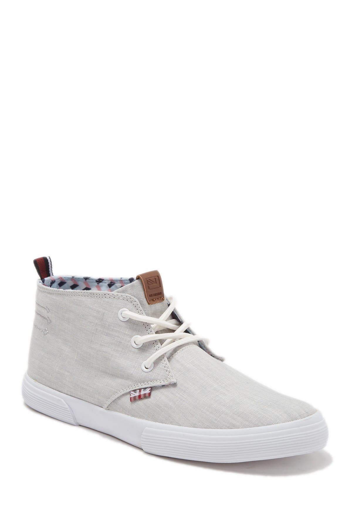 Ben Sherman | Bristol Chukka Sneaker
