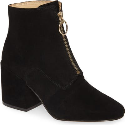 Katy Perry The Justine Bootie- Black
