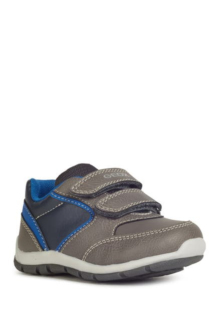 Image of GEOX Heira Double Strap Sneaker