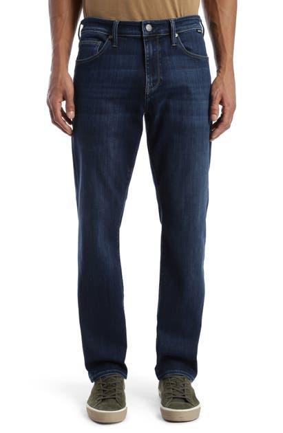 Mavi Jeans Jeans ZACH STRAIGHT LEG JEANS