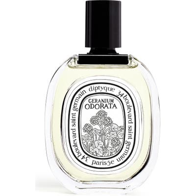 Diptyque Geranium Odorata Eau De Toilette