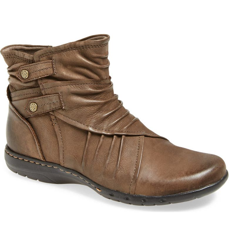 ROCKPORT COBB HILL 'Pandora' Boot, Main, color, STONE