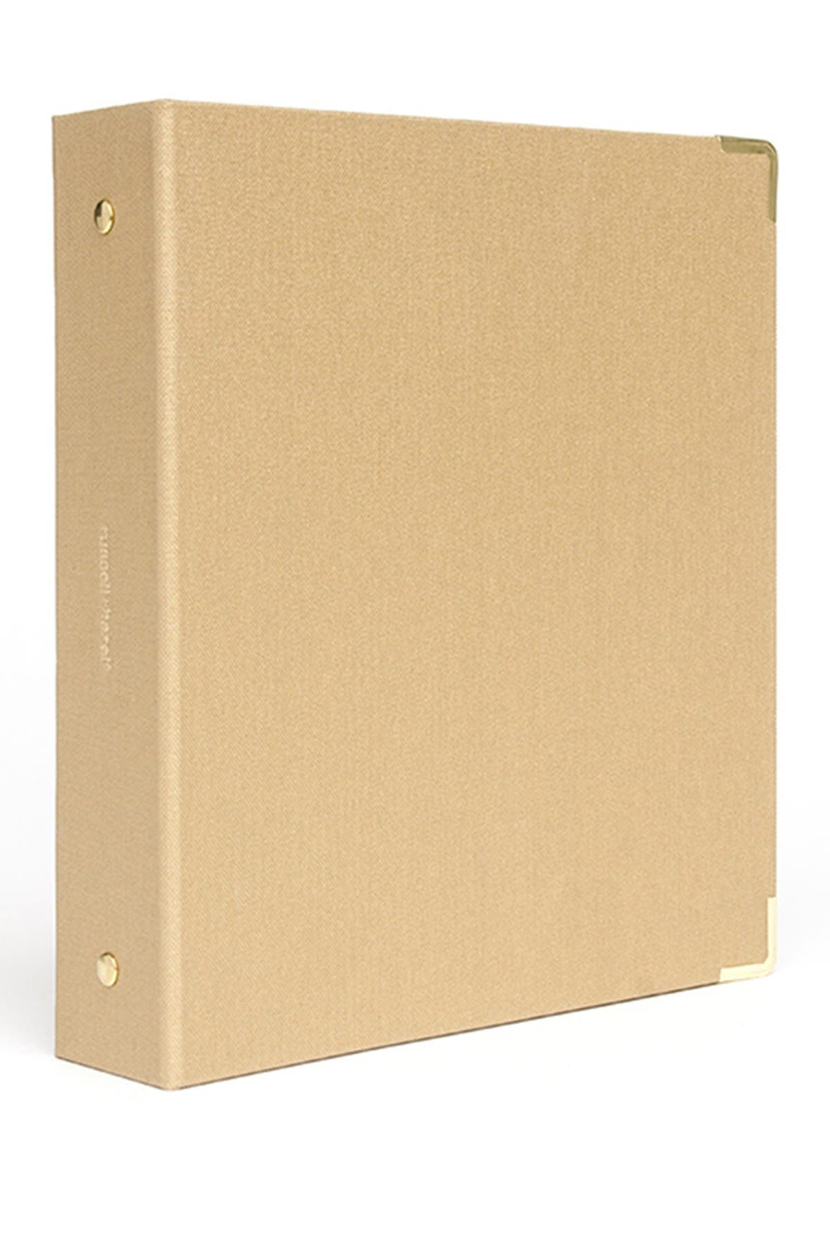 Image of GARTNER STUDIOS Mini Medallion Bookcloth Binder