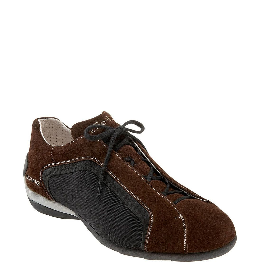 Santoni 'AMG' Sneaker (Men)   Nordstrom
