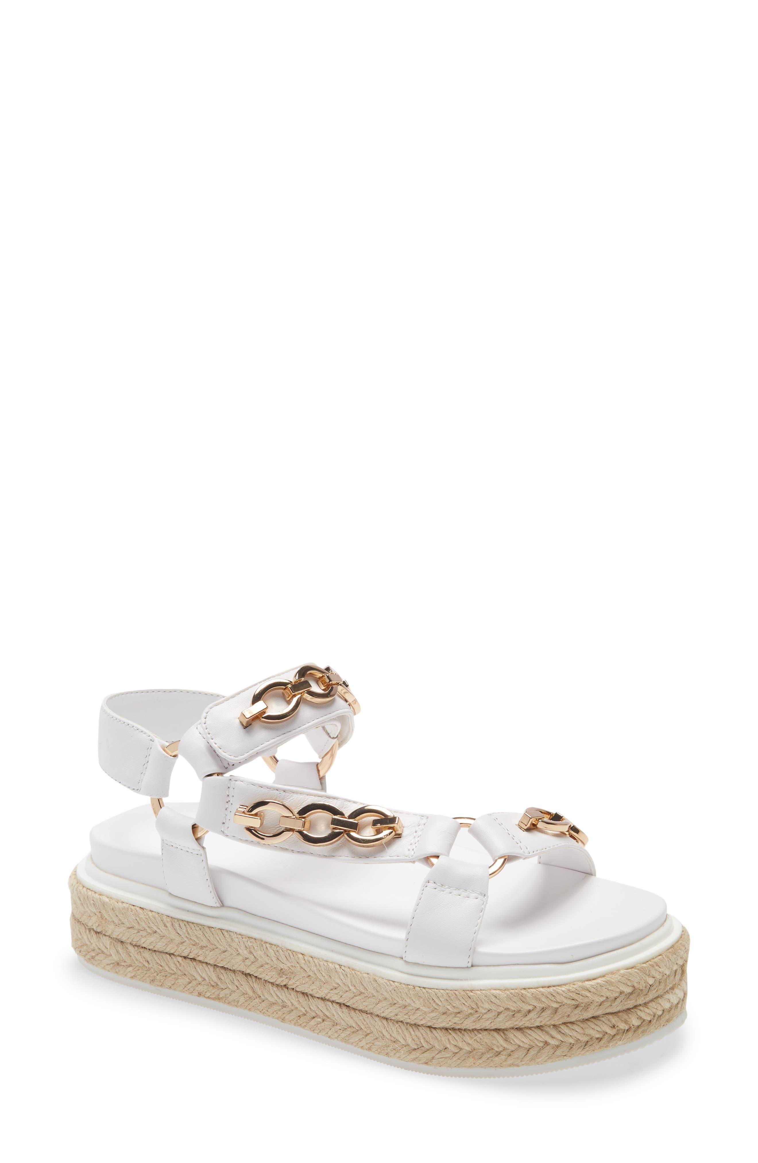 Palma Strappy Sandal
