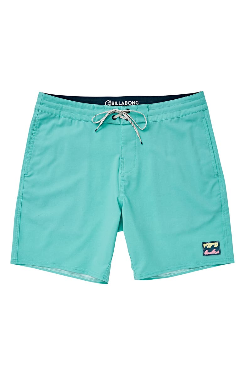 BILLABONG All Day LT Board Shorts, Main, color, 440