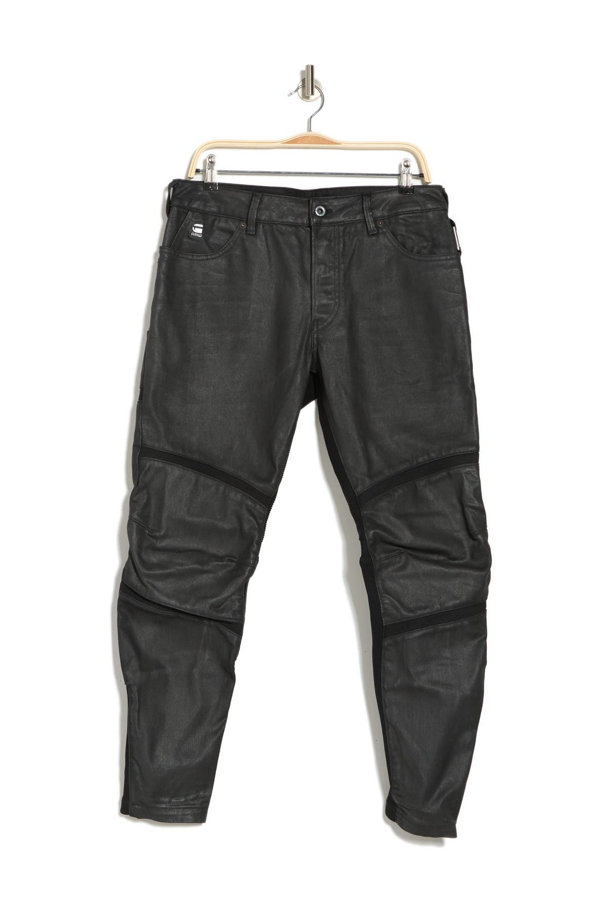 Image of G-STAR RAW Motac 3D Slim Fit Jeans
