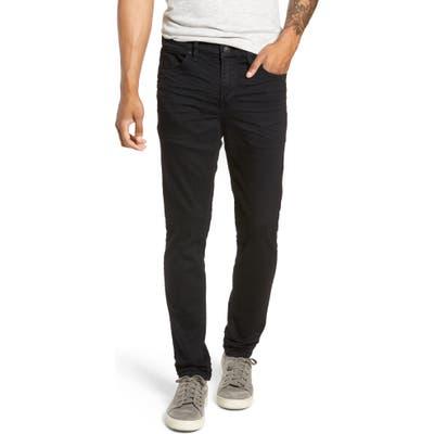 Silver Jeans Co. Machray Straight Leg Jeans, Black
