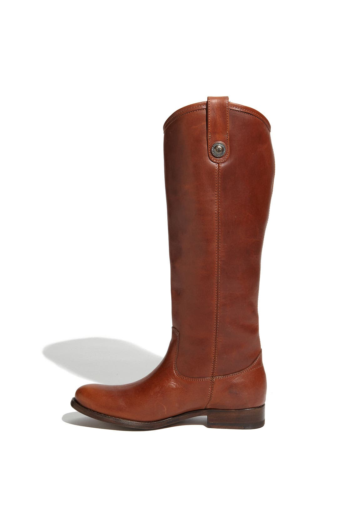 ,                             'Melissa Button' Leather Riding Boot,                             Alternate thumbnail 137, color,                             249