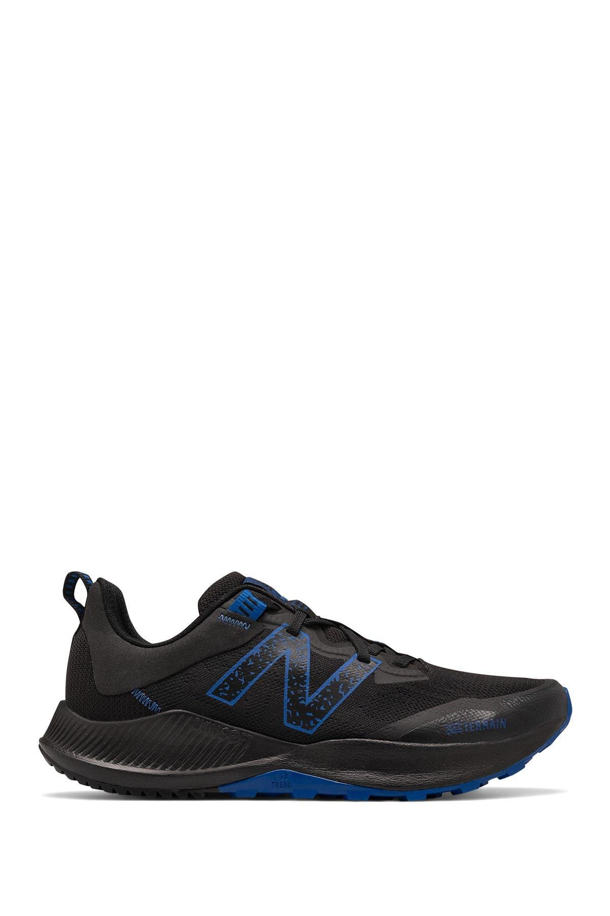 Image of New Balance Nitrel V4 Athletic Sneaker - Wide Width