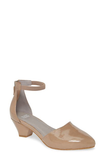 Eileen Fisher Pumps JUST OPEN SIDED PUMP