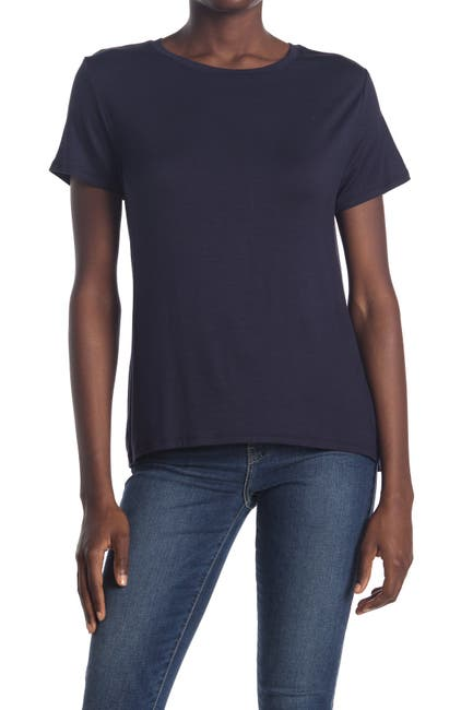 Image of 14th & Union Crew Neck Short Sleeve T-Shirt