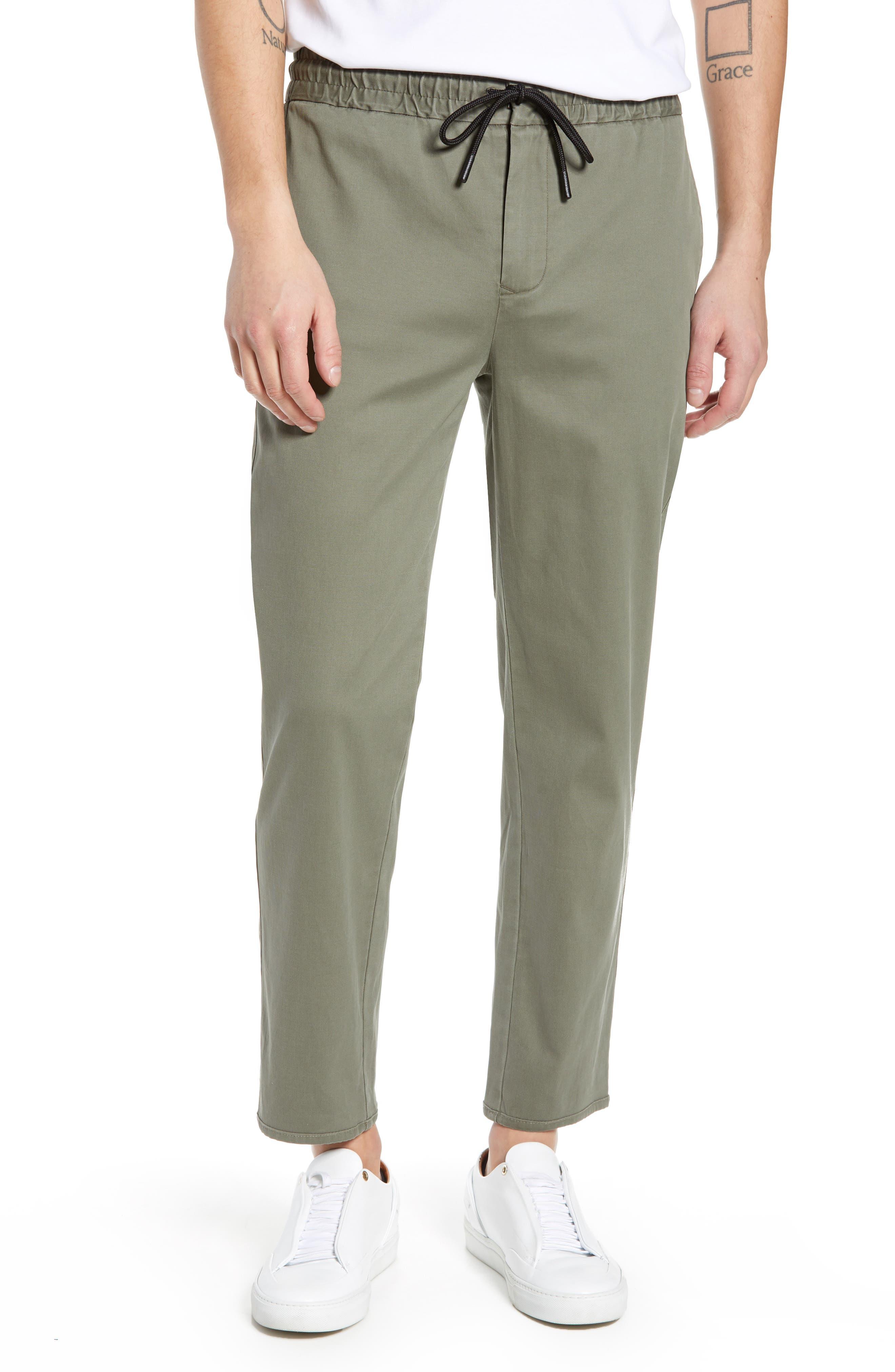 Men's Baldwin Damon Drawstring Pants